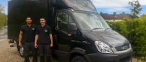 Dream Team Movers - The Guys with Van