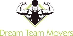 Dream Team Movers logo