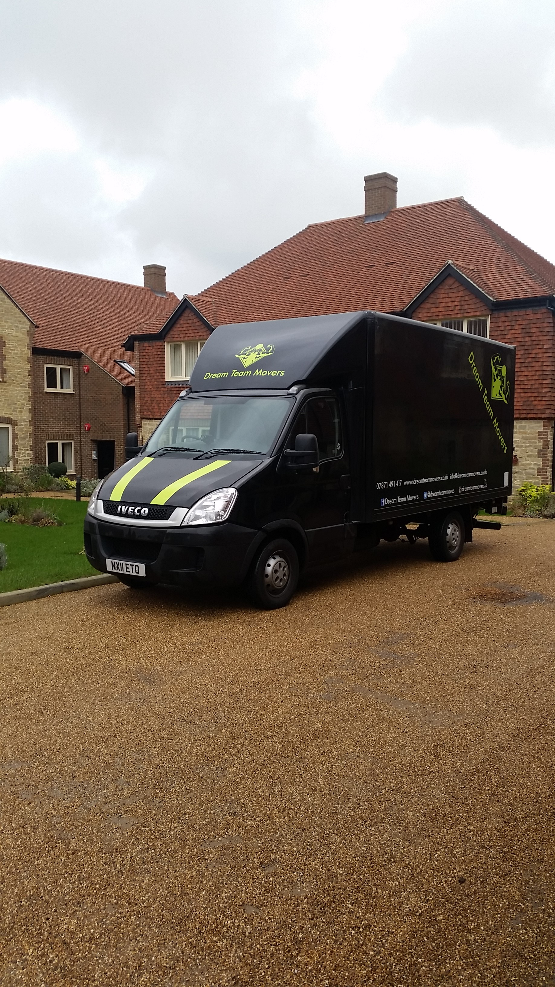 Hertfordshire Removals