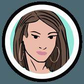cartoon natalie - dream team member