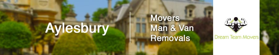 Aylesbury Removals - Waddesdon Manor Photo